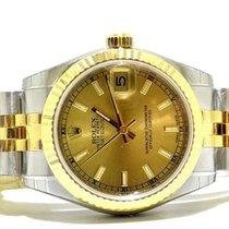 Rolex Date-Just (BoySize) 178273