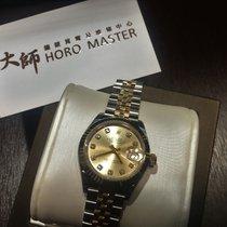 ロレックス (Rolex) 勞力士 (Rolex) Horomaster 279173G Champagne