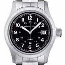 Hamilton Khaki Field Quarz 33mm H68311133