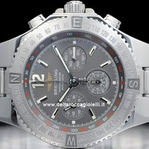 Breitling Hercules Chronograph A39362