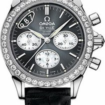 Omega De Ville Women's Watch 422.18.35.50.06.001