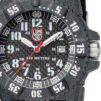 Luminox XS.3802 Carbon Seal 3800 Serie 46mm 300M