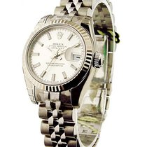 Rolex Unworn 179174 Ladys Datejust with Jubilee Bracelet...