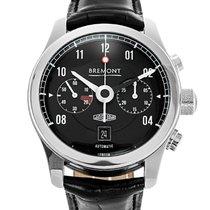 Bremont Watch Jaguar BJ-II/BK