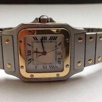 Cartier Santos Galbee XXL size Ref. 187901 – men's watch –...