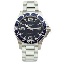 Longines HydroConquest Quartz 34mm Ladies Watch