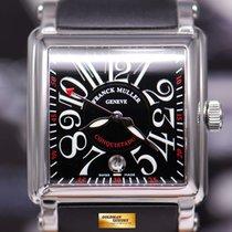 Franck Muller Conquistador Cortez 40mm Ref 10000h Sc Automatic...