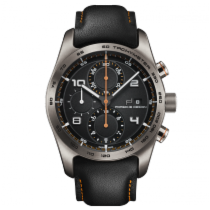 保時捷 (Porsche Design) Chronotimer Series 1 Tangerine