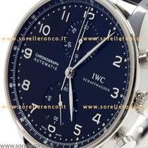 IWC Portuguese Chronograph 40,9mm  IW371447 (Ex IW371438)