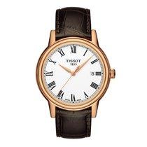 Tissot Carson T0854103601300 Watch