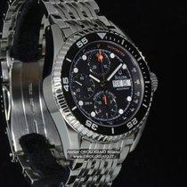 Bulova ACCUTRON VX-200 Chronograph Day-Date 200 mt 65C00 Diver...
