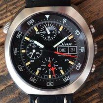 "Sinn 142M Outer Space Chronograph"" - men's watch -..."