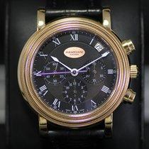 Parmigiani Fleurier Toric Chronograph Rose Gold