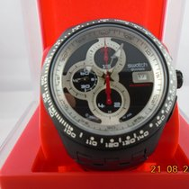 Swatch Right Track SVG400 Chronograph Automatic