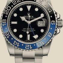 Rolex Oyster GMT-Master II 40mm