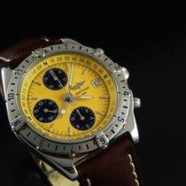 Breitling - Chronomat GMT Longitude - Ref A20048 - Mężczyzna