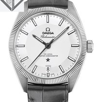 Omega Globemaster Omega Co-axial Master Chronometer 39 Mm -...