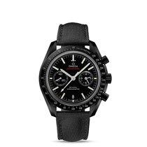 Omega Men's 311.92.44.51.01.007 Speedmaster Moonwatch Watch