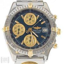 Breitling Uhr Chonomat UTC Herren Automatik Revision Ref. B13350