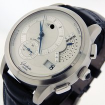 Glashütte Original PanoRetroGraph Fly-Back Chronograph...