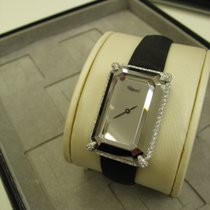 Chopard Mirror Watch - 18k - 356 Diamonds - 2,79 Ct. - In stock
