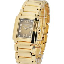 Patek Philippe 4907/1J Ladies Twenty-4 4907 - Yellow Gold...