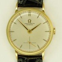 Omega Chronometre