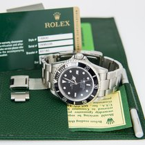 Rolex RARE Sea Dweller  - Rolex Warranty Card - Tool kit 16600