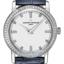 Vacheron Constantin Traditionnelle Quartz 30mm 25558/000g-9405