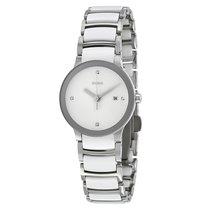Rado Ladies R30928722  Centrix S Quartz Jubile Watch
