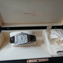 Vacheron Constantin 1912 18k White Gold Mens Limited Edition