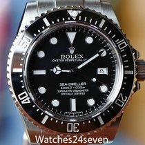 Rolex Seadweller 4000 Ceramic Bezel 40mm Ref. 116600