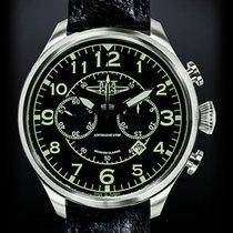 Poljot Time Aeronavigator Pilot Watch 10ATM Chronograph