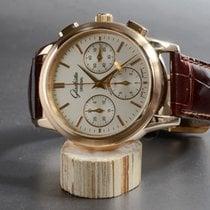 Glashütte Original Senator Chronograph 18kt Gold