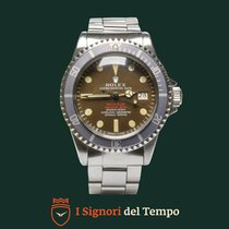 Rolex Sea-Dweller  Double red Tropical brown dial  Mark 2
