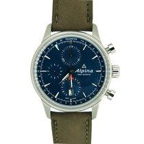 Alpina Chronograph Alpiner Herren Automatikuhr AL-750N4E6