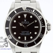 Rolex Submariner No Date 14060 Box & Swiss Papers 2010