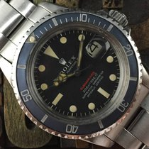 Rolex Submariner Red  Mark II Dial