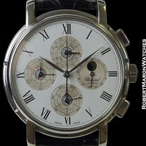 Chopard Platinum Automatic Perpetual Calendar Chronograph
