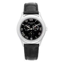 Patek Philippe Annular Calendar Platinum Men's Watch 5035...
