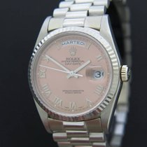 Rolex Oyster Perpetual Day-Date 18239