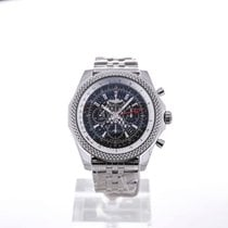 Breitling Bentley B04 GMT Special Edition
