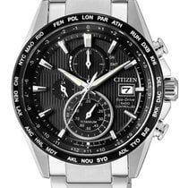 Citizen AT8154-82E Eco Drive Chronograph 42mm 10ATM