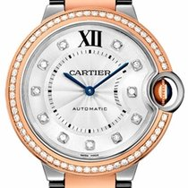 Cartier Ballon Bleu Ref. WE902077