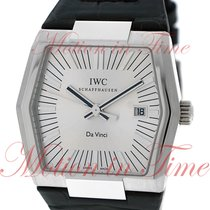 IWC Vintage Da Vinci Automatic, Silver Dial, Limited Edition...