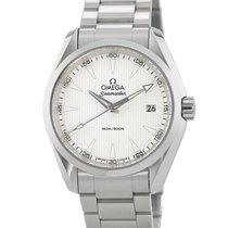 Omega Seamaster Aqua Terra Men's Watch 231.10.39.60.02.001