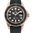 Rolex YACHT MASTER 40MM ROSE GOLD