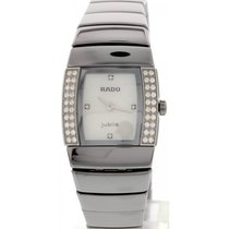 Rado Ladies Rado Sintra Jubile Ceramic & Diamond 153.0578....