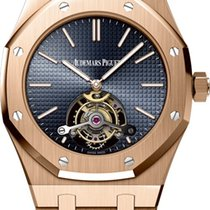 Audemars Piguet Tourbillon 41mm Royal Oak