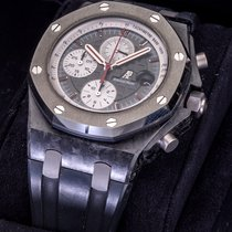 Audemars Piguet Royal Oak Offshore Jarno Trulli